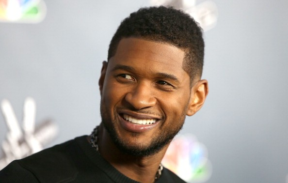 usher mohawk hairstyle : Download Usher Haircut Mohawk Pics HAIRSTYLE GALLERY