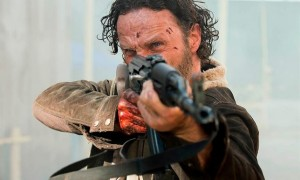 "VÍDEO: The Walking Dead regresará con un ""gran cambio"""