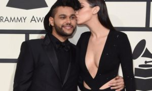 ¡¿The Weeknd y Bella Hadid ya regresaron?!