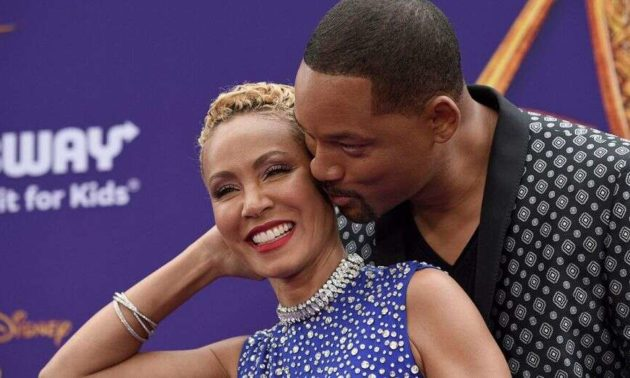 will smith jada pinkett smith ap
