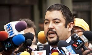 Tribunal ordena enjuiciar a Roberto Marrero y a Juan Antonio Planchart