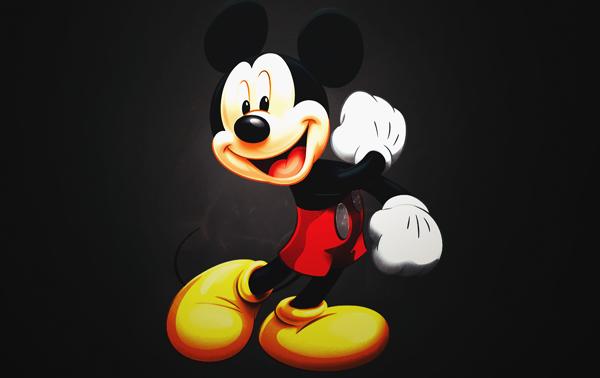 Musica de feliz cumpleanos mickey mouse
