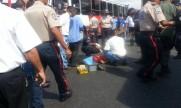 Asesinan a colector dentro del Big Low Center de Valencia
