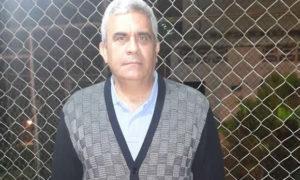 Adolfo Baduel: A mi papá lo escondieron para que Michelle Bachelet no lo vea