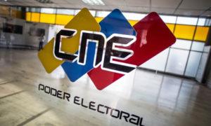 CNE concluye auditoría al software de recuento de votos