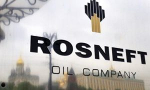 Rosneft se posiciona sobre reservas de gas venezolanas