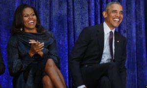 Los Obama producirán podcasts en Spotify