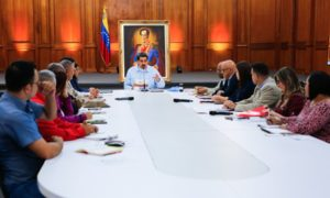 Gobierno acusa a dirigentes de Voluntad Popular por hechos de «corrupción»