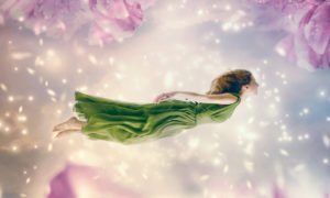Lo que dicen las culturas antiguas sobre los sueños