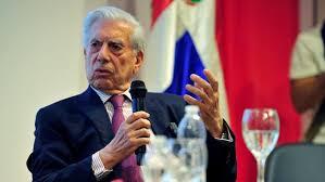 Vargas Llosa anuncia nueva novela para octubre