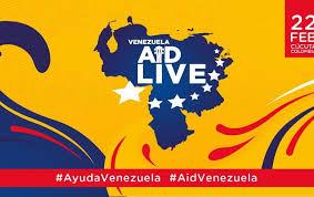 Venezuela Aid Live desmiente presunto comunicado sobre malversación de fondos