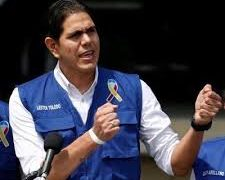 Toledo: «Esta noche revisaremos el informe del embajador Calderón Berti»