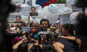 Foro Penal pidió a Bachelet examinar el estado de las cárceles