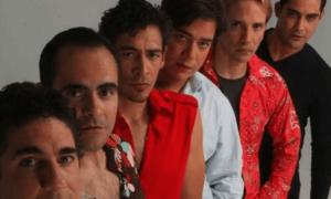 Exmenudos se juntan para cantar en Puerto Rico