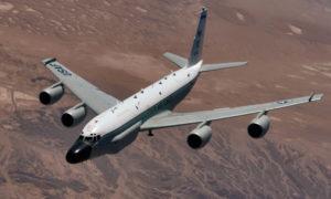 Denuncian sobrevuelo de aviones militares de EEUU cerca de costas venezolanas