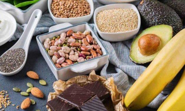 alimentos para el cansancio cerebral