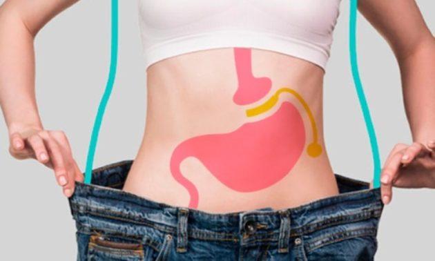 Diabetes perdida de peso