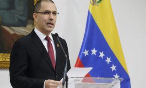 Gobierno de Maduro expresó sus condolencias por la muerte del príncipe Felipe