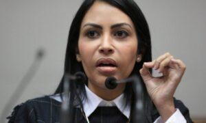 """""""Documento oficial de la CPI ratifica que hay méritos suficientes para abrir una investigación por crímenes"""", dijo Solórzano"""