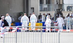 Ministro alemán de salud aseguró necesitar un «parón» para frenar contagios