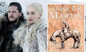 HBO trabaja en Tales of Dunk and Egg, otra precuela de Game of Thrones