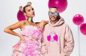 """""""Bubble Gum"""", la primera colaboración de Lele Pons y Yandel"""