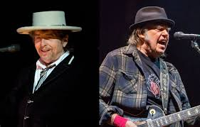 Venta de catálogos de Bob Dylan, Neil Young: la pandemia impulsa la edición musical