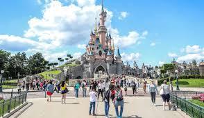 Disneyland París pospone su reapertura hasta el 2 de abril