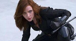 Disney baraja retrasar otra vez el estreno de Black Widow