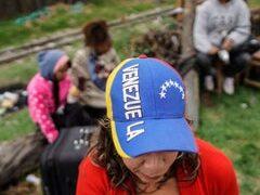 Conferencia Internacional de Donantes recaudó 954 millones de dólares para refugiados y migrantes venezolanos