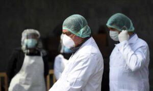 """Academia de Medicina alerta sobre """"inoperatividad"""" de la mesa técnica de vacunación"""