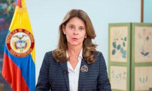 Vicepresidenta de Colombia: La carta enviada por la dictadura de Venezuela a la ONU no es más que otra cínica cortina de humo