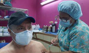 Ivss convocará a través del sistema patria a adultos mayores para vacunación