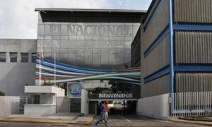 El Gobierno de Maduro pretende seguir cobrándole a El Nacional los servicios de agua, luz y teléfono del edificio embargado