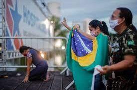 Infectólogo explica la desesperada crisis sanitaria en Brasil: «El colapso se produjo hace tiempo»
