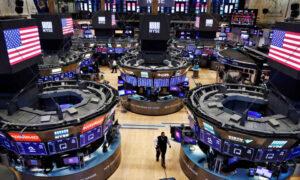 Wall Street cierra con sólidas ganancias y récords en Dow Jones y S&P 500