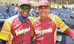 Venezuela no contará con Carlos Pérez ni Juniel Querecuto para el repechaje