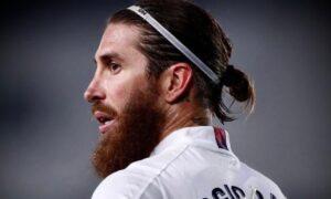 Sergio Ramos dice adiós al Real Madrid