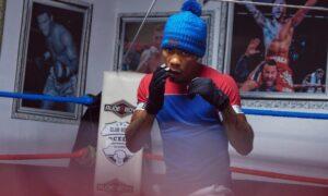 Boxeador Leonardo Padilla rivalizará a Jesús Acosta en México