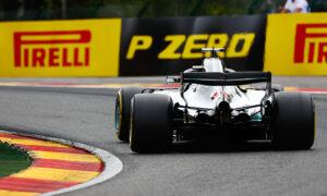 Pirelli achaca pinchazos de Bakú a condiciones de rodadura