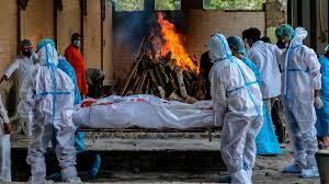 India, Brasil y Argentina, los países con más fallecidos por covid-19 en los últimos días