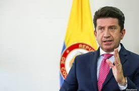 MinDefensa de Colombia rechazó atentado en Cúcuta y reveló primeras hipótesis del ataque (VIDEO)
