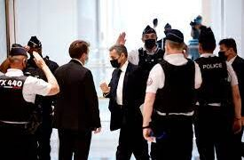 Fiscalía francesa pide 6 meses de cárcel para expresidente Sarkozy: habría excedido gasto de campaña