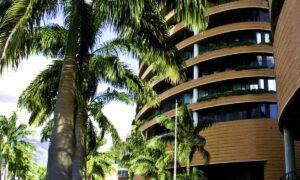 Fondo de Valores Inmobiliarios se salvó de una nueva caída generalizada en la Bolsa de Caracas