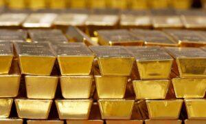 Precios del oro se mantienen invariables en espera de decisión de la Fed