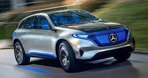 Mercedes-Benz presenta este mes su primer camión completamente eléctrico