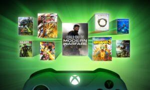 Xbox apuesta en la E3 virtual por 'Halo', 'Starfield', 'Forza' y 'Redfall'