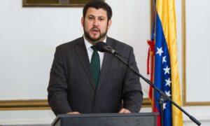 David Smolansky: Hay más venezolanos en Lima que en todo Yaracuy, Apure, Vargas o Cojedes