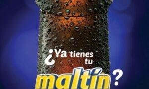 Maltín Polar invita a disfrutar su rico sabor con una nueva campaña publicitaria