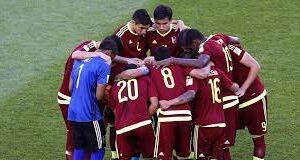 Venezuela consiguió su segundo triunfo ante Costa Rica